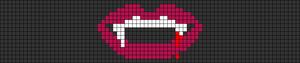 Alpha pattern #59926 variation #197970