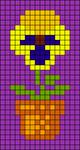 Alpha pattern #80547 variation #197988