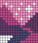 Alpha pattern #104288 variation #198106