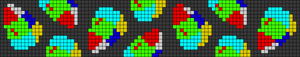 Alpha pattern #106312 variation #198117