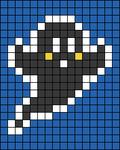 Alpha pattern #108430 variation #198119