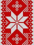 Alpha pattern #108501 variation #198133