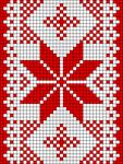 Alpha pattern #108501 variation #198134