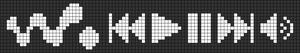 Alpha pattern #107916 variation #198135
