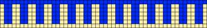 Alpha pattern #15234 variation #198141