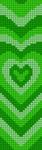 Alpha pattern #107640 variation #198145