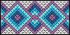 Normal pattern #103479 variation #198319
