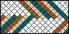 Normal pattern #2285 variation #198325